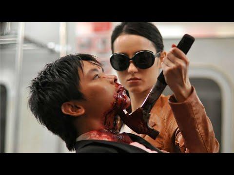 Жесткая боевик !!! фильм азиатский     Профессионал