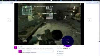 How to get (Mw3) Theater mode clips on your computer without a PVR