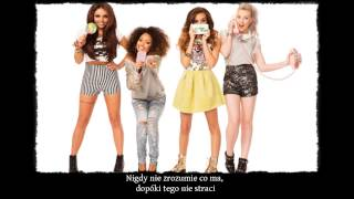 Little Mix - Boy Tłumaczenie PL