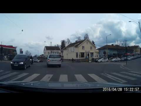 bad drivers of oslo 4