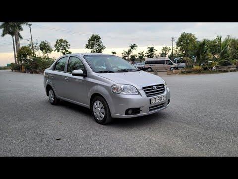 Daewoo Gentra 2010 tư nhân chính chủ ko taxi đẹp zin đét Khải Đăng Ô Tô cũ 0326062780