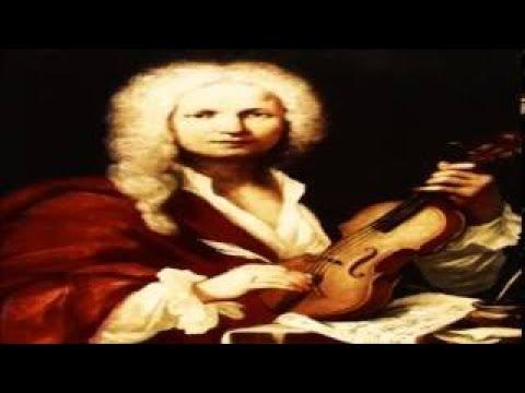 Antonio Vivaldi Four Seasons Classical Music