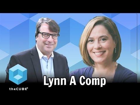 Lynn A Comp, Intel Coporation   Mobile World Congress 2017