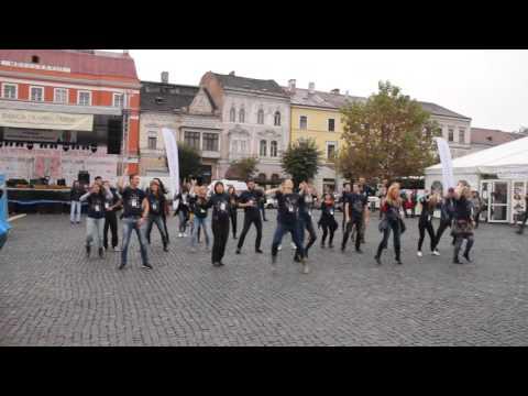 flashmob 2 Cluj