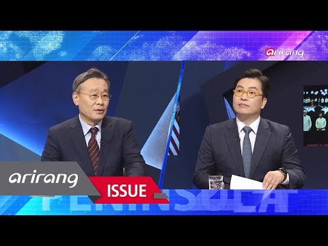 [Peninsula 24] PRESIDENT MOON'S ASIA TRIP AND COOPERATION ON N. KOREA