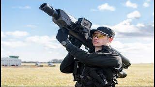 5 ARMAS DE GUERRA MAIS INCRÍVEIS DO MUNDO