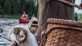 Canoeing Maine's Allagash Wilderness Waterway - Part 1 thumbnail