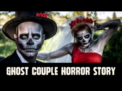 [हिन्दी] Ghost Couple Horror Story In Hindi | Real Ghost Story From India
