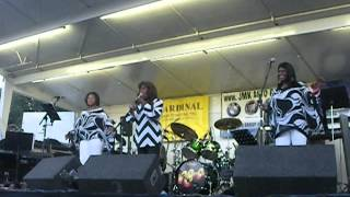 LOVERS CONCERTO BARBARA HARRIS 7 THE TOYS N J   JULY 4 2014 J PETRECCA VIDEO