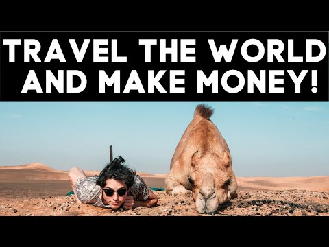 Learn How To Make Money Online From Home Anywhere In The World