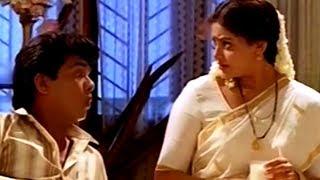 പഠിപ്പിച്ചു പഠിപ്പിച്ചു നിന്നെ ഞാൻ ശരിയാക്കൂടി പൊന്നേ# Suraj Venjaramoodu Comedy Scenes