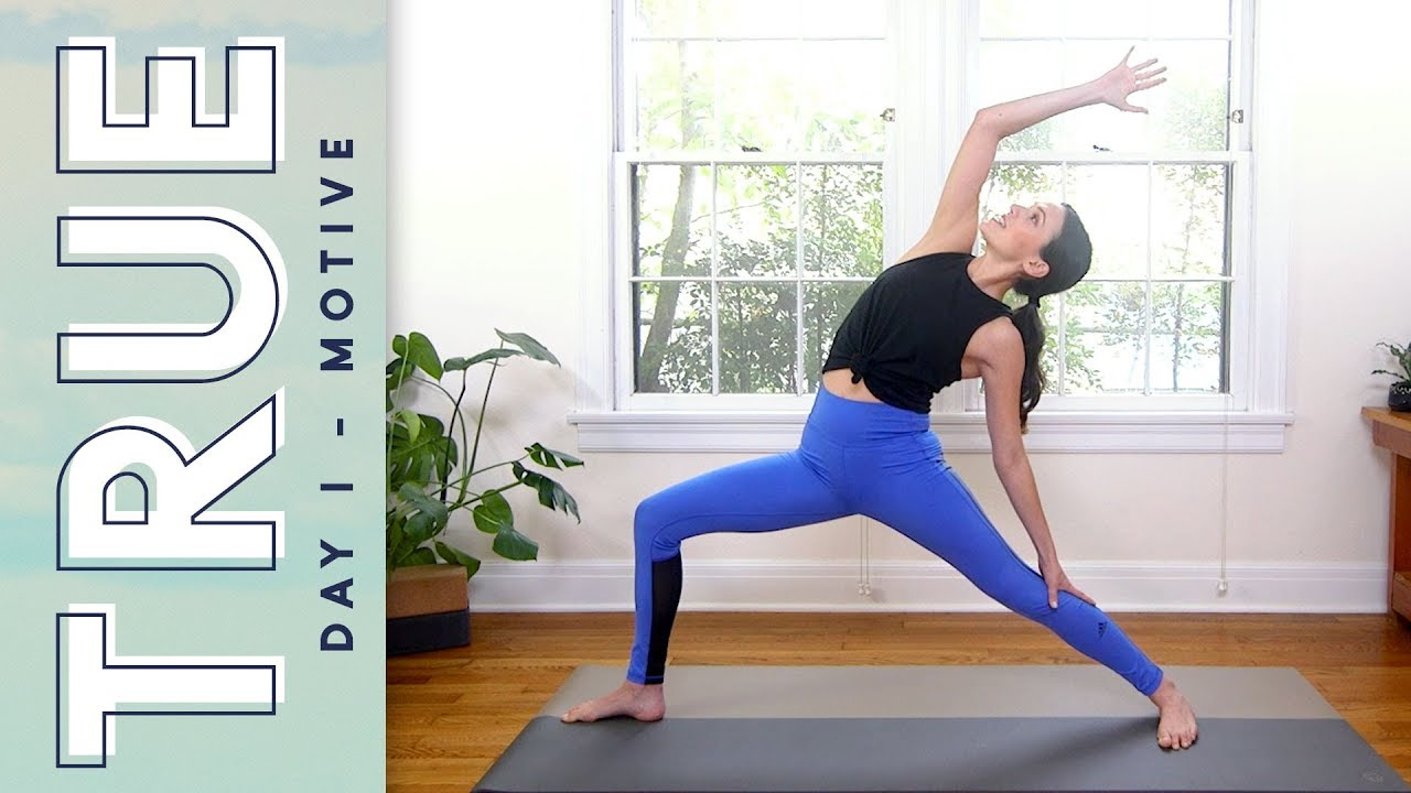 30 Best Yoga With Adriene Flows