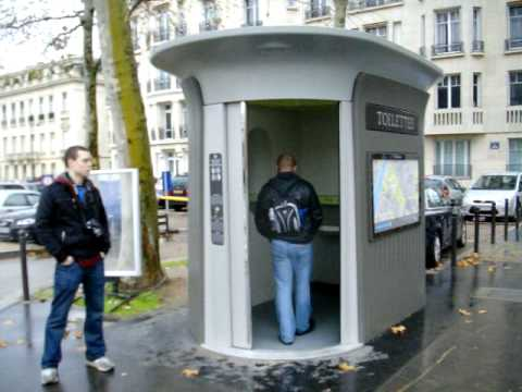 toilettes gay paris