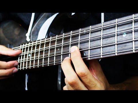 Download Youtube: 12 STRINGS BASS JAM