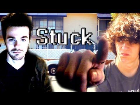 """""""Stuck"""" - Matthew Brian Brown"""