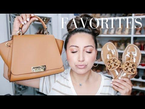 APRIL FAVORITES 2019 - Beauty + Fashion Favorites | LuxMommy