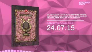 Tomorrowland - The Secret Kingdom Of Melodia (Official Minimix HD)