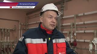 Инновационные технологии внедрили на подстанции «Нижегородская»