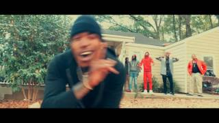 Juice241- Big B's [Official Music Video]