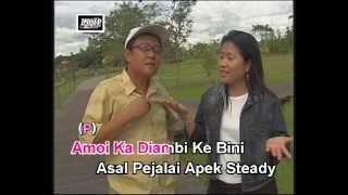 Apek Kaya - Johnny Aman & Angela Lata Jua