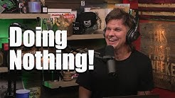 Theo Von: What's Going On? Nothing!