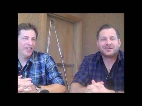 The Flash  Todd Helbing, Aaron Helbing  Season 3 Comic Con