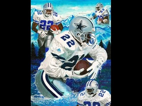 Emmitt Smith - The Emmitt Zone (pt. 3)