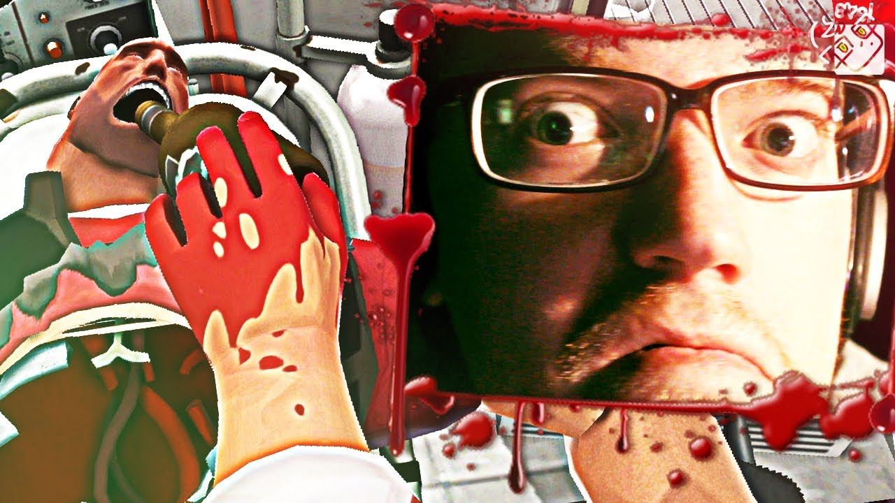 Surgeon simulator 2013 яндекс