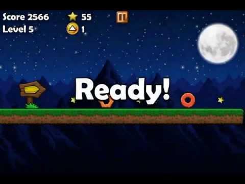 FastBall 3 Gameplay
