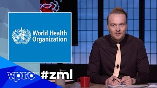 China & World Health Organization | Sunday with Lubach (S11)