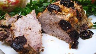 Такое Мясо Обожает Вся моя семья! Вкусное, Сочное, Мягкое