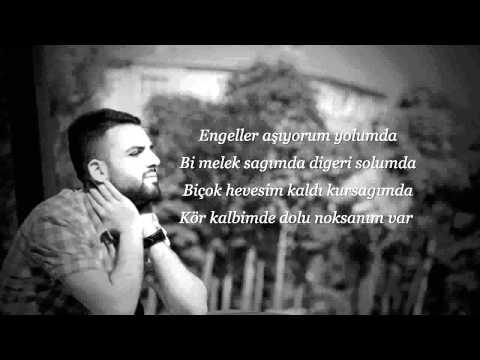 Seyit ARGUM - Noksanım Var / 2015