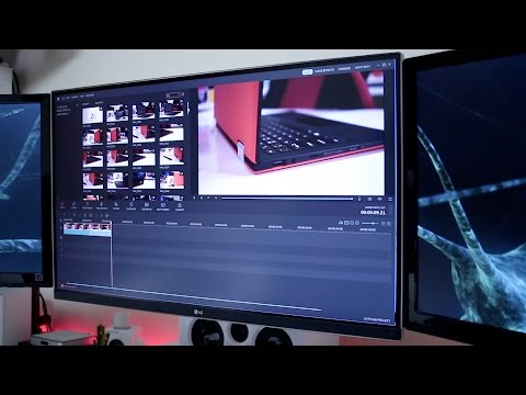 Final Cut Pro X ALTERNATIVE on WINDOWS!! | Filmora