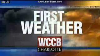 WCCB News @ Ten Open 8/11/2015