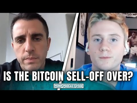 Is the Sell-Off Over Or Will There Be More Pain? | Will Clemente | Pomp Podcast #568
