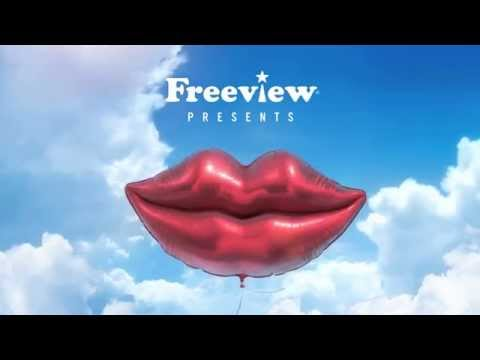 Freeview Presents Laughter