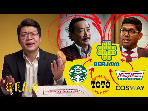How MUCH Berjaya Corp WORTH? | Tan Sri Vincent Tan | The FAQ