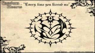 Lacie Melody Every Time You Kissed Me [Lyrics + MP3] [HD]