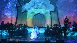 Lindsey Stirling | Angels We Have Heard On High Live | Las Vegas