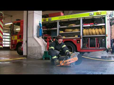 Firefighter: Dublin Fire Brigade | Documentary [6/6] HD