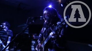Microwave - Work It Out - Audiotree Live