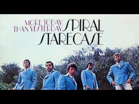 The Spiral Starecase More Today Than Yesterday 1969 Full Album