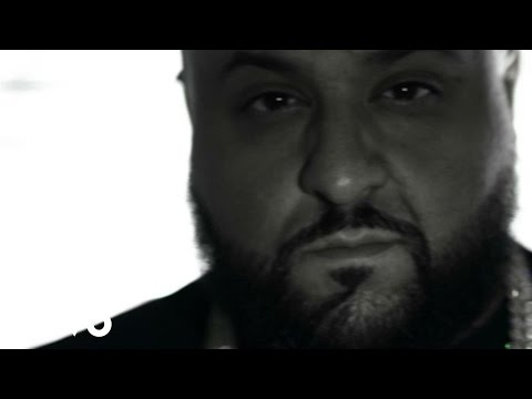 DJ Khaled - I Wish You Would (feat. Kanye West & Rick Ross)