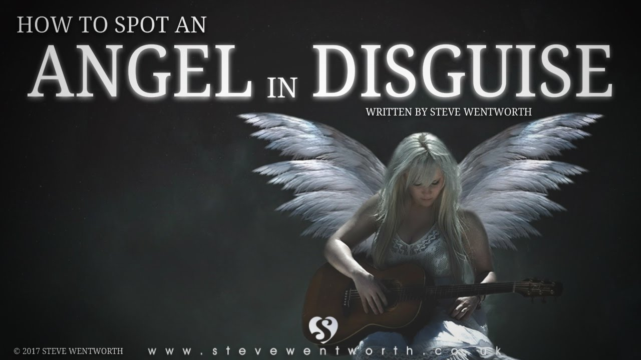 Angel in Disguise