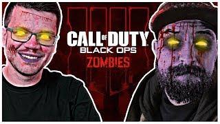 ZOMBIE, ZOMBIE, ZOMBIE!! - Black Ops 4 - Wyzwanie ASUS ROG
