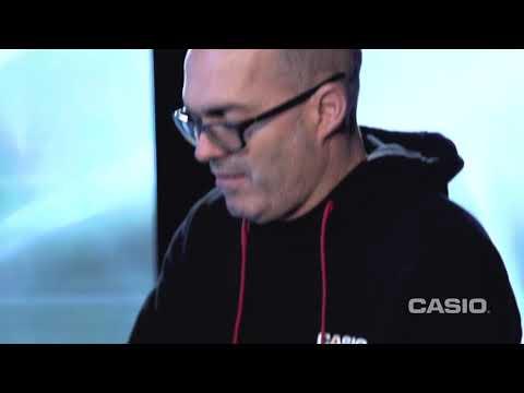 Casio CTK-1500 - Conceptual