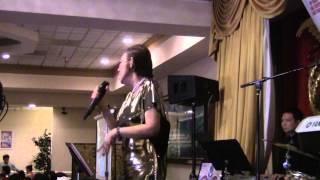 Cánh Hồng Trung Quốc - Kim Anh & MP3 Band