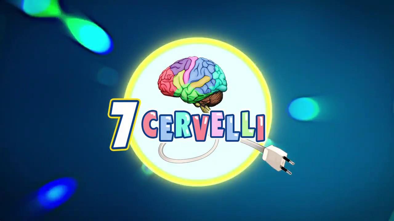 7 Cervelli Auguri Di Natale.7 Cervelli Nutrie Superstar By Nico Caste