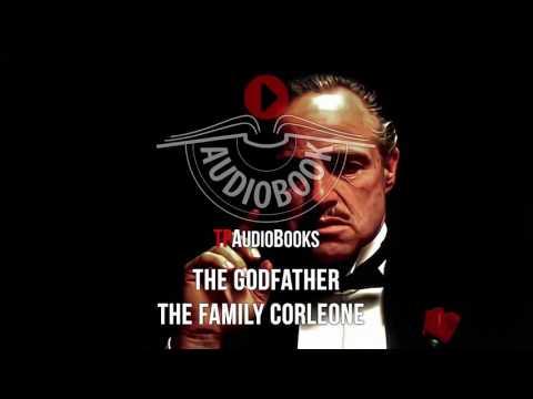 The Godfather - The Family Corleone - Mario Puzo's Mafia Full Audiobook Part 1