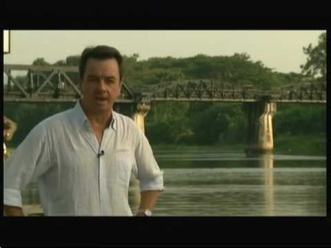 WWII - Bridge on the River Kwai - remembering - ITV News - 26th October 2015